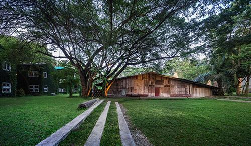 Kao Mai Lanna Resort Image
