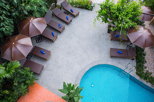 The Briza Beach Resort, Khao Lak Image
