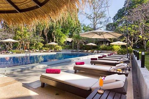 Let's Hyde Pattaya Resort & Villas Image