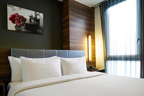 LiT BANGKOK Residence Image