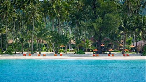 Medee Resort Image