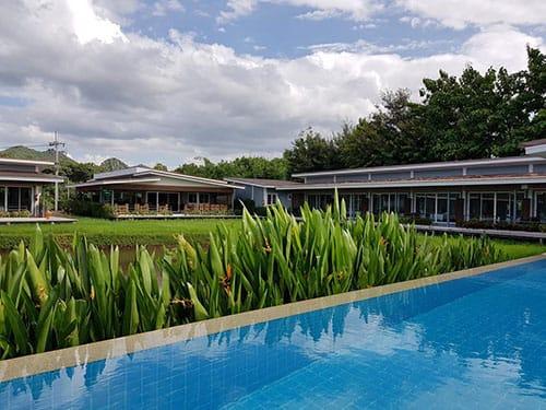 Milin Villa Image