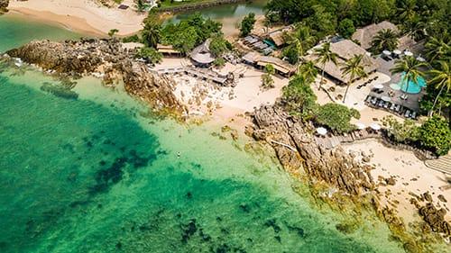 Moonlight Exotic Bay Resort Image