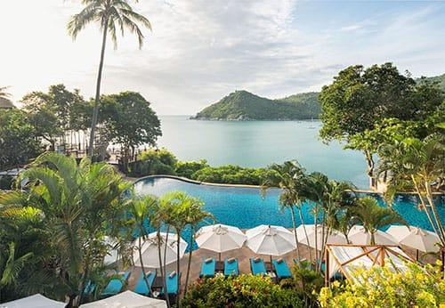 Panviman Resort Koh Phangan Image