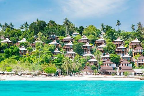 Phi Phi The Beach Resort Image