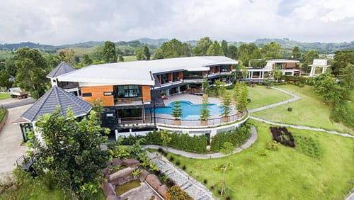 Phumok Village Khoa Kho Image