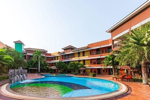 Prelude Hotel Image