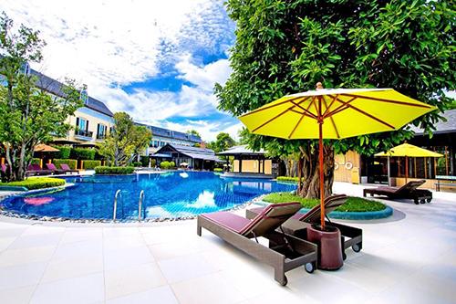 Rancho Charnvee Resort & Country Club Khaoyai Image