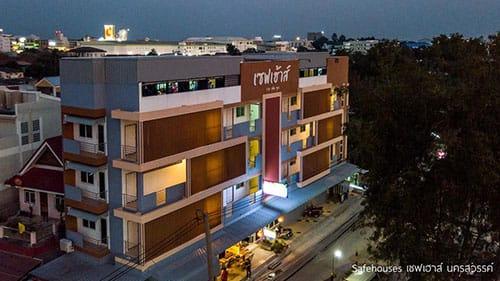 SafeHouses Nakhonsawan Image