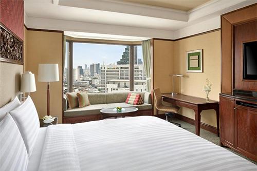 Shangri-La Hotel Bangkok Image