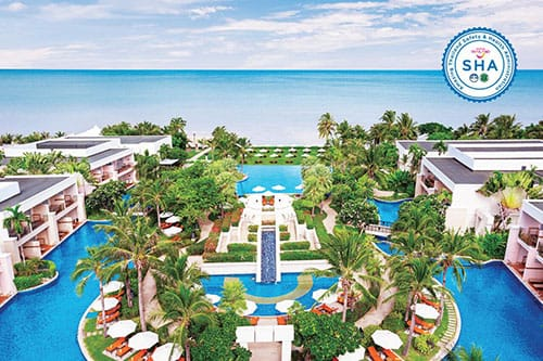 Sheraton Hua Hin Resort & Spa Image