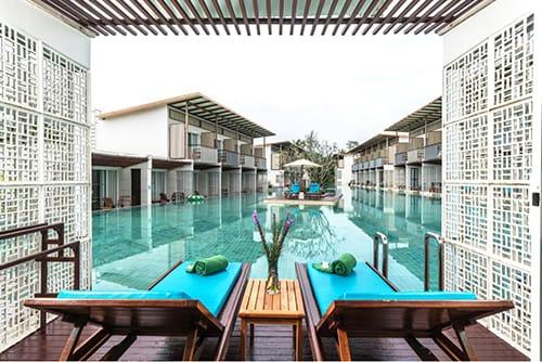 The Briza Beach Resort, Khao Lak Image