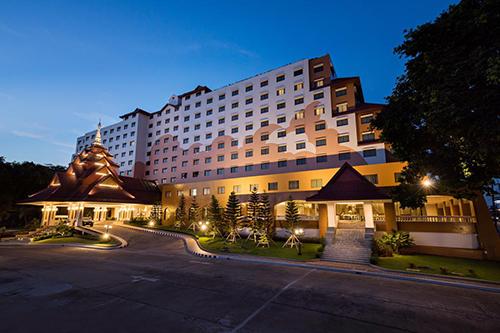 The Heritage Chiang Rai Image