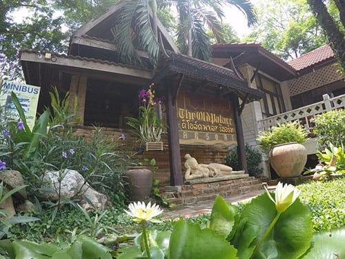 The Old Palace Resort Klong Sa Bua Image