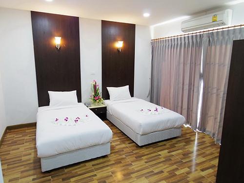 The SR Residence Lampang Image