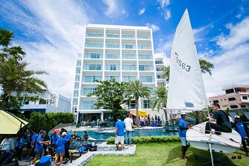 Worita Cove Hotel Image