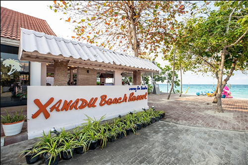 Xanadu Beach Resort Image