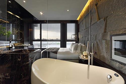 Boda Hotel Taichung Image