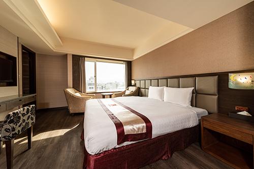 Fish Hotel Taitung Image