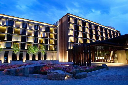 Hotel Royal Chiao Hsi Image