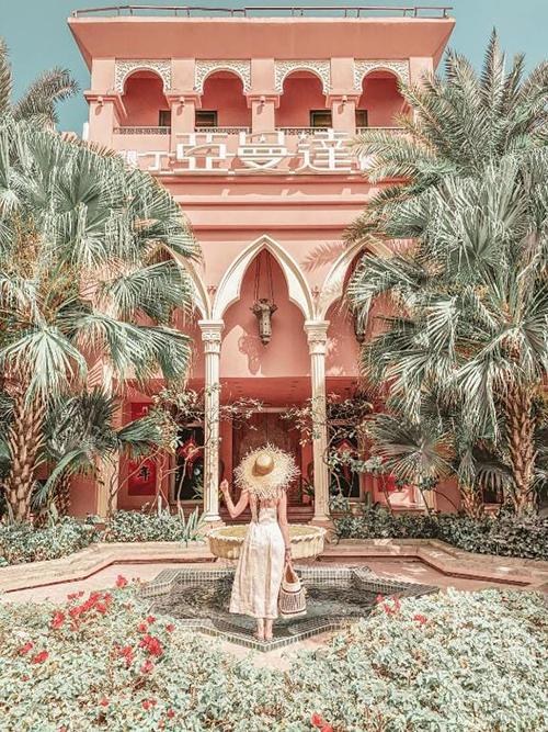 Kenting Amanda Hotel Image