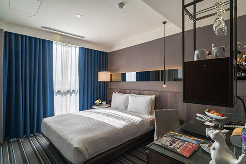 WESTGATE Hotel Image