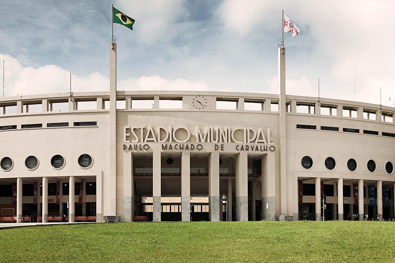 Museu do Futebol 1