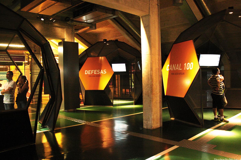 Museu do Futebol 2