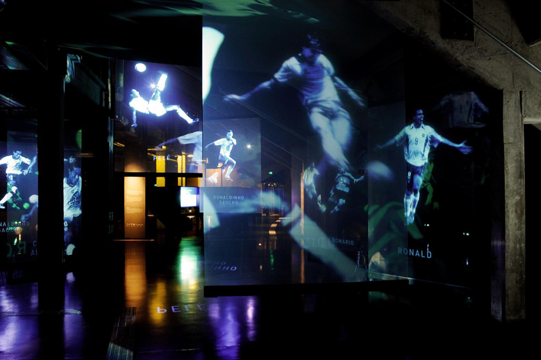 Museu do Futebol 4