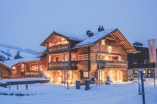 Booking - Các nhà gỗ tốt nhất thế giới giá rẻ