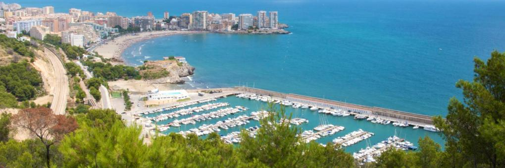 The 10 Best Hotels Places To Stay In Oropesa Del Mar Spain Oropesa Del Mar Hotels