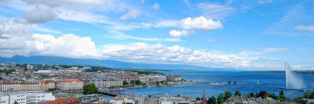 ジュネーヴ(スイス)で人気のスパホテル10軒|Booking.com