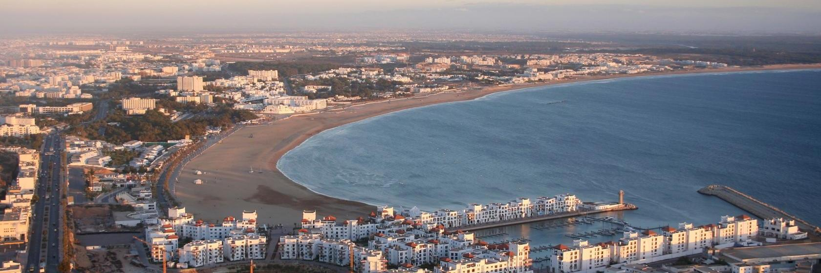 10 Best Agadir Hotels Morocco From 27