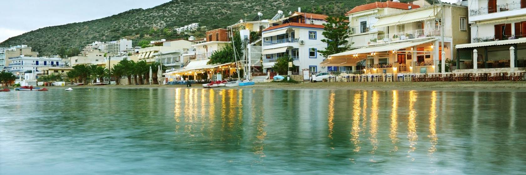 10 Best Tolo Hotels, Greece (From $44)