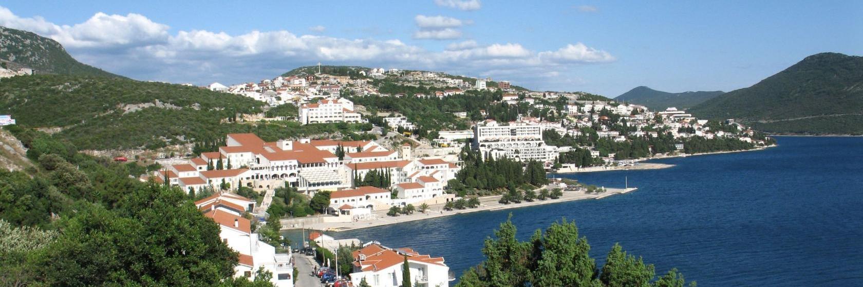 10 najboljih hotela na destinaciji Neum, Bosna i Hercegovina (od RSD 3.292)