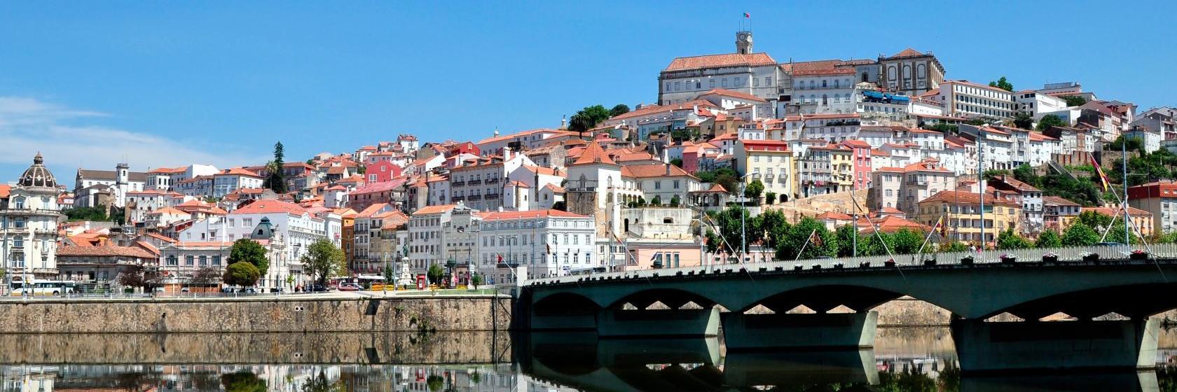 pt-central - ポルトからコインブラまでバス移動 - 旅ログポルトガル, ポルトガル宿