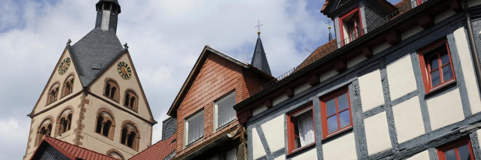 Die Besten Verfugbaren Hotels Und Unterkunfte In Der Nahe Von Gelnhausen Hotels Gelnhausen