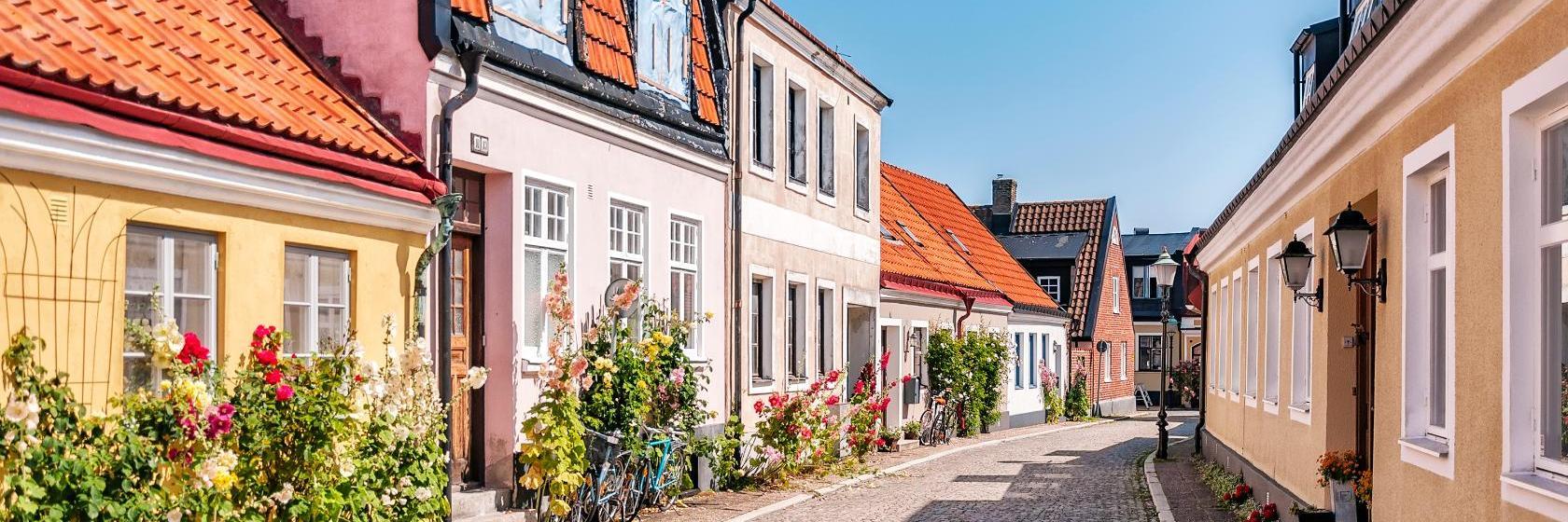 10 Best Ystad Hotels, Sweden (From $86)