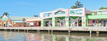 Hotels in Belize City