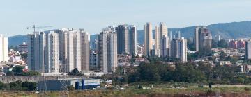 Hotéis em Guarulhos