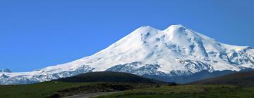 Hotels in Elbrus