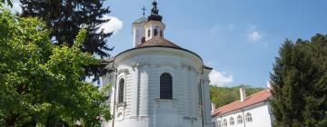 Hotels in Vrdnik