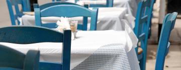 Hotels in Gouvia