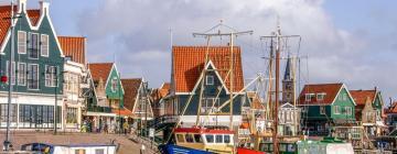 Hotels in Volendam