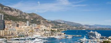 Cosa fare a Monte Carlo