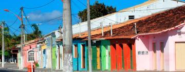 Hotels in Porto Seguro