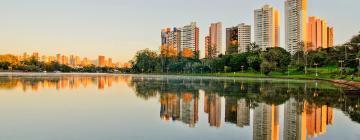 Hotéis em Londrina