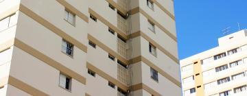Hotéis em Piracicaba