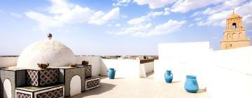 Hotels in Kairouan