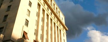 Hotéis em Cascavel